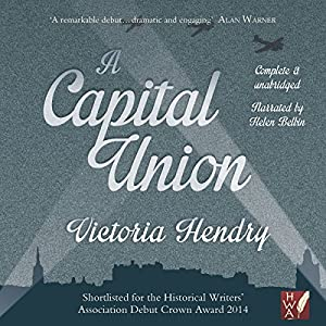 A Capital Union Audiobook