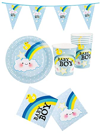 Karneval Klamotten Baby Geburt Geburtstag 1 Jahr Deko Junge
