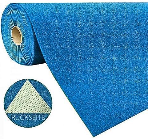 Meterware Rot Blau Grau Braun Beige oder Anthrazit wasserdurchl/ässig Gr/ö/ße:200 x 150 cm Balkon Terrasse Camping Farbe:Beige havatex Rasenteppich Kunstrasen mit Noppen 1.550 g//m/²