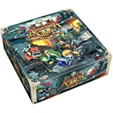 Cool Mini Or Not - Arcadia Quest Board Game (english)
