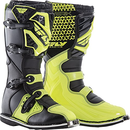 Fly Racing Boots - 4
