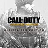Call of Duty: Advanced Warfare Digital Pro Edition - PS3 [Digital Code]