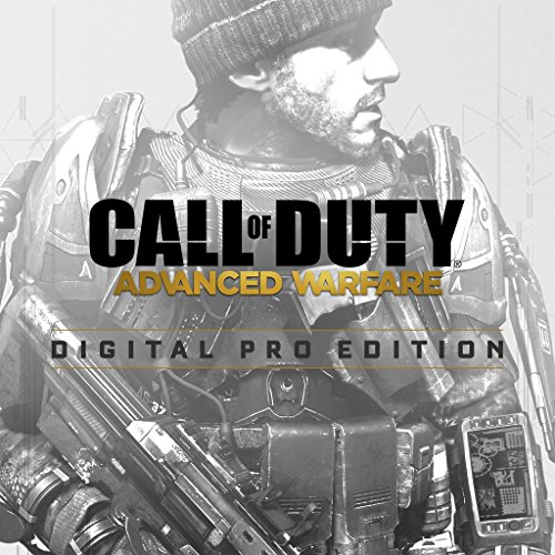 Call of Duty: Advanced Warfare Digital Pro Edition - PS3 [Digital Code] by Activision