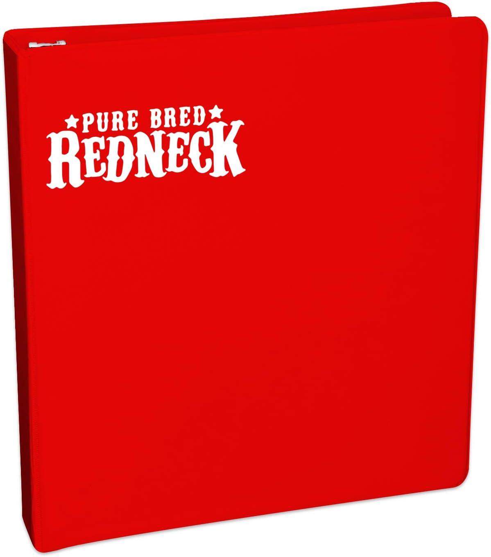 Race Pure Redneck Sticker autocollant pour voiture