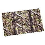 300D Camo Net Camouflage Netting Turkey Blinds