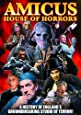 Amicus: House of Horror - A History of England's Groundbreaking Studio of Terror (2-DVD)