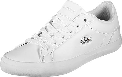 finest selection e88b4 4b043 Lacoste Lerond Sneaker Damen: Amazon.de: Sport & Freizeit