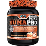 ALR Industries Humapro Whey Powder, Southern Sweet Tea, 667 Gram Review