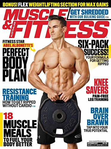 Muscle and Fitness: Perfect Body Plan (Muscle Fitness Magazine)