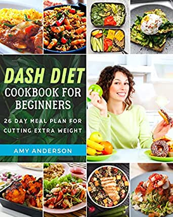main features of the dash diet
