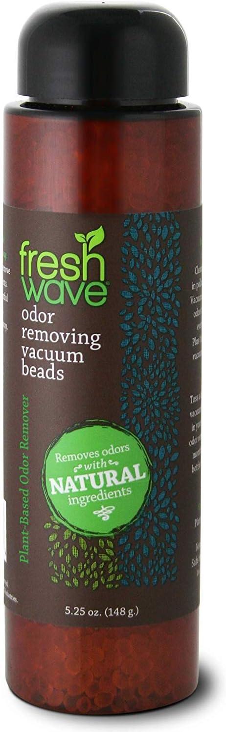 Fresh Wave Vacuum Odor Eliminating & Deodorizer Beads, 5.25 oz.