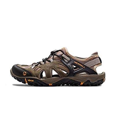 8d95a5f51384 Image Unavailable. Image not available for. Colour  Merrell Men s All Out  Blaze Sieve Low Rise Hiking Shoes