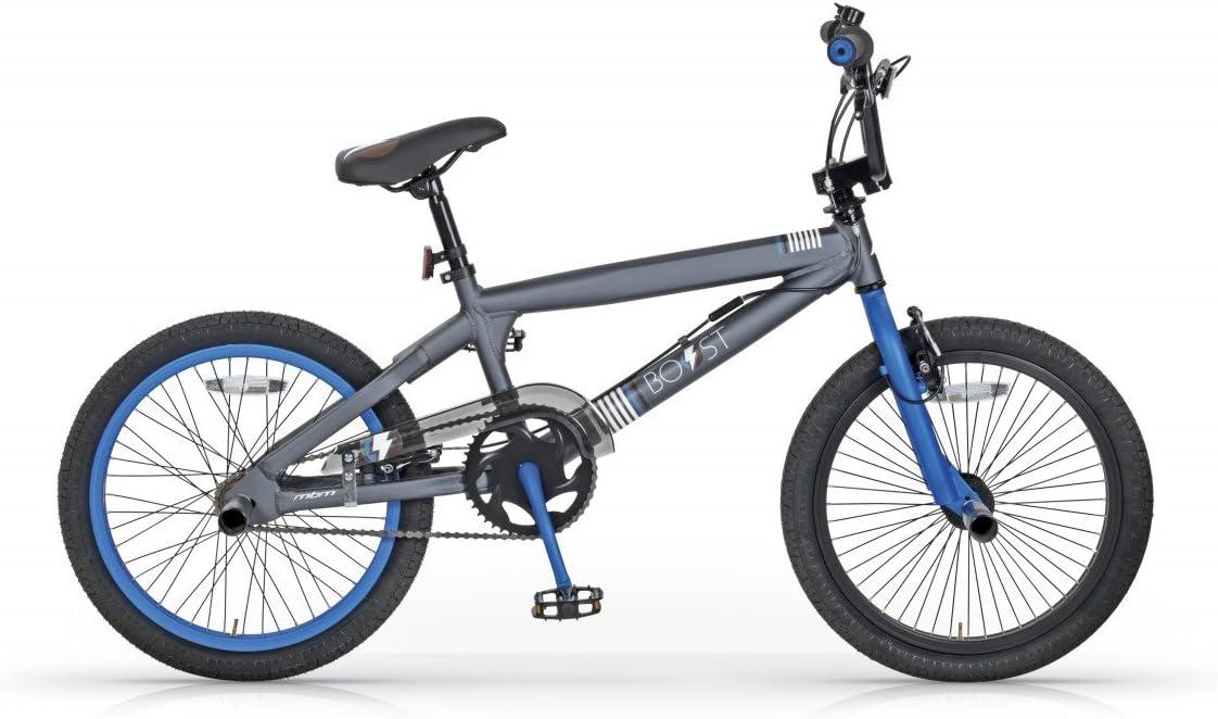 20 pulgadas MBM Boost bicicleta BMX freestyle bike BMX Rueda ...