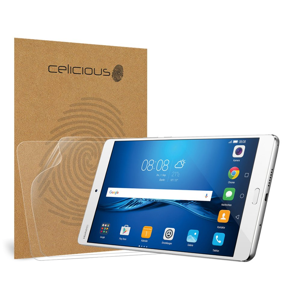 2X EZguardz LCD Screen Protector Skin Shield HD 2X For Asus ZenPad S 8.0 Tablet