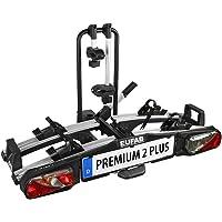 EUFAB 11523 Heckträger Premium ll Plus für Anhängekupplung
