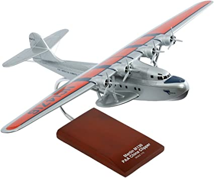 DO-X Seaplane Airliner Mastercraft Collection