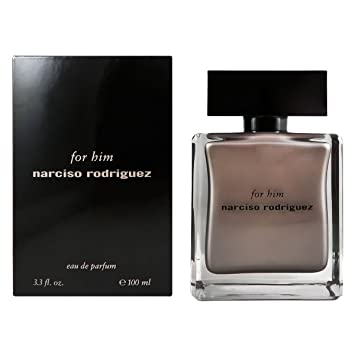 Narciso Rodriguez For Him Eau De Perfume Spray 100 Ml Amazoncouk