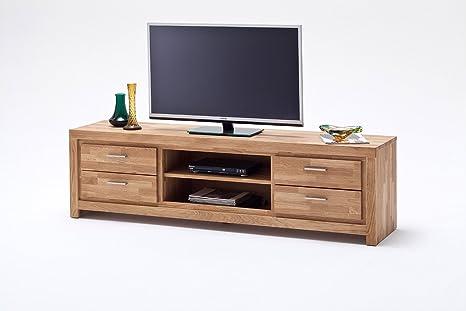 lifestyle4living Tarjeta de TV, TV de Aparador, Mueble de TV ...