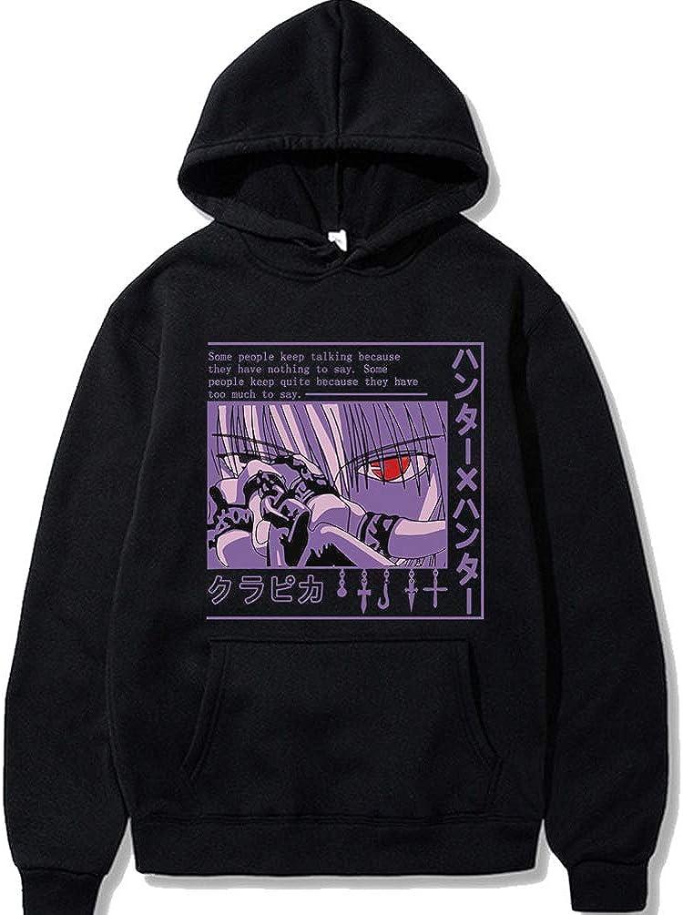 KSRUI Tokyo Revengers Men and Women Long Sleeve Hoodie Casual Sweatshirts