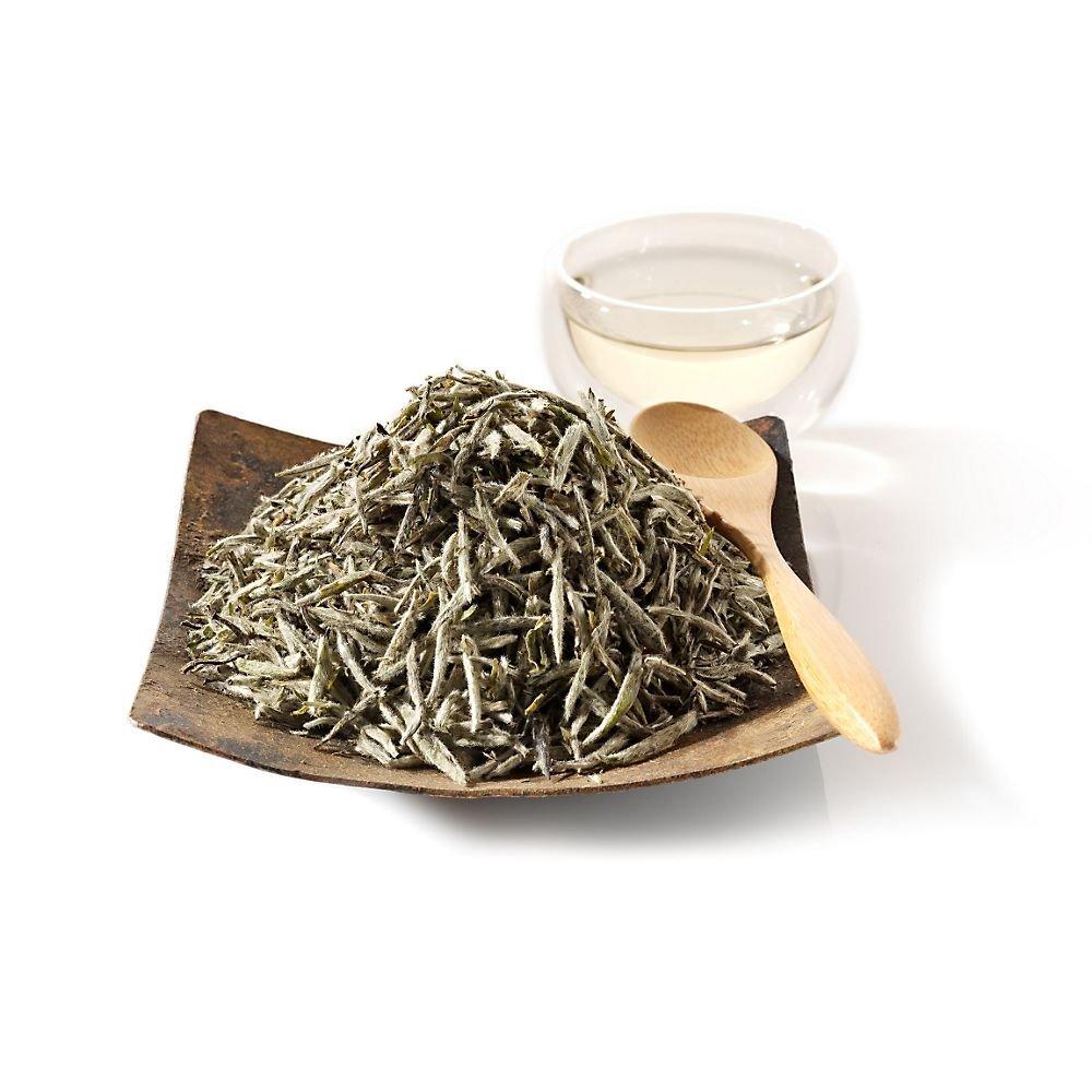 Teavana Silver Needle Loose-Leaf White Tea, 4oz
