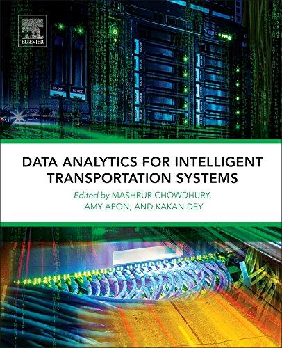 Data Analytics for Intelligent Transportation Systems (Hadoop Finance)