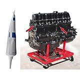 100 Pc Roll Diesel Engine Motor Heat Tabs & Auto
