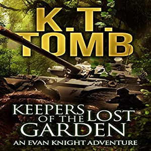 Keepers of the Lost Garden Audiobook