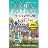 The Cottage on Rose Lane: Includes a bonus short story (Moonlight Bay, 1)