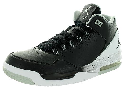 1cf2fb70bfc0 discount nike air jordan flight origin 2 mens hi top basketball trainers  705155 sneakers shoes uk