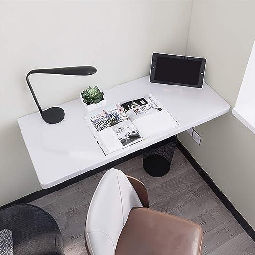 Mesa Plegable de Pared Portátil para estudio comedor escritorio de ...