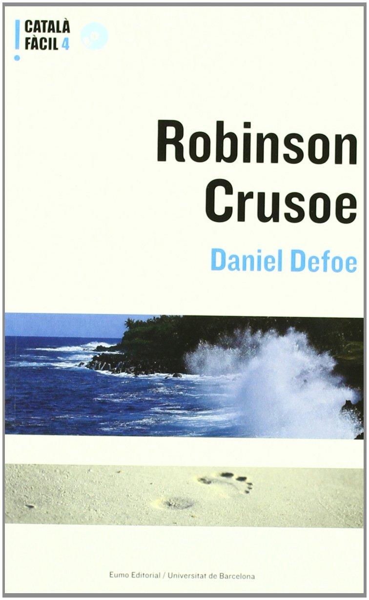 Robinson Crusoe (Català fàcil)
