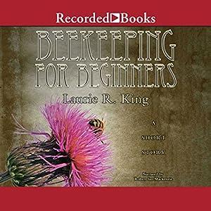 Beekeeping for Beginners Hörbuch