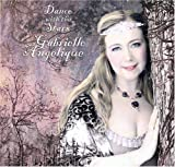 Dance With the Stars by Gabrielle Angelique (2008-05-13)