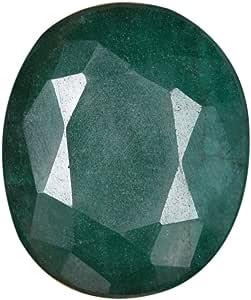 Rare Huge Museum Green Emerald 193.20 Ct Esmeralda Oval Coleccionable, Natural Certified Big Size Emerald Gemstone C-1228