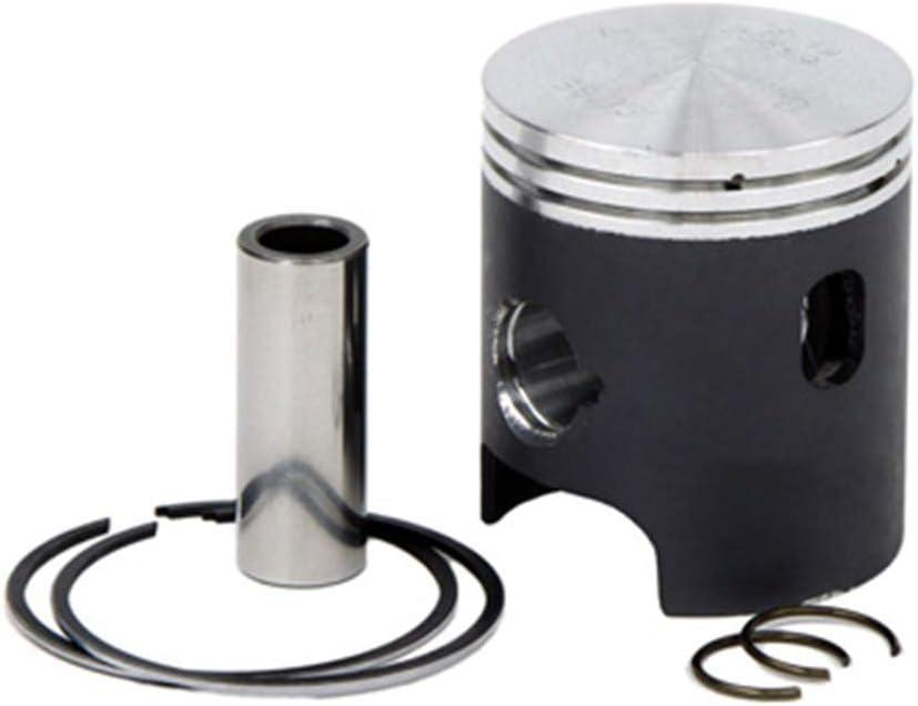 Standard Bore and Compression~2010 Cobra CX50-SR~Vertex 50cc Cast Piston Kit