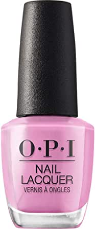 OPI Nail Polish, Purple Shades