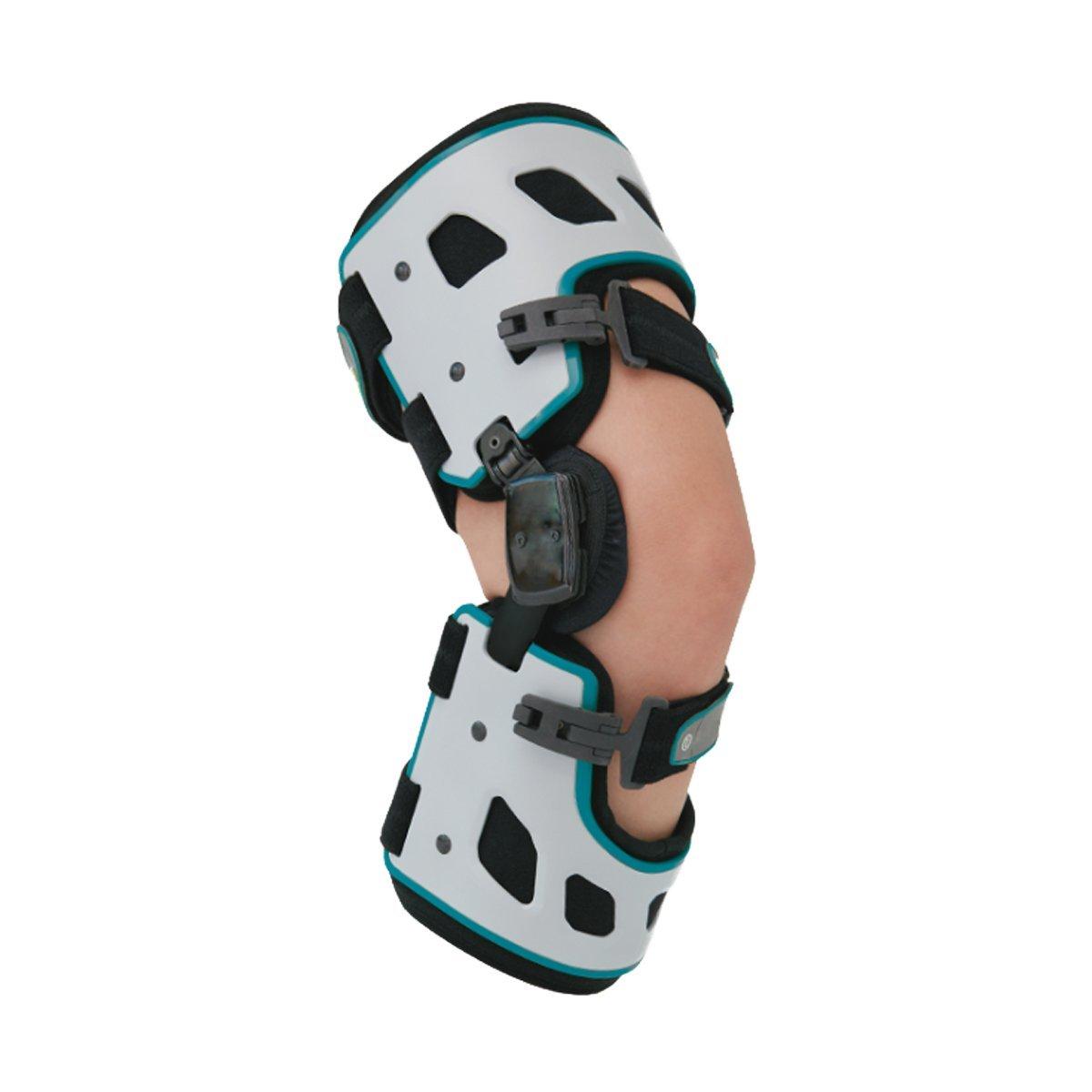 Orthomen OA Unloader Knee Brace For Osteoarthritis - Medial - Universal (Left)