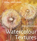 img - for Watercolour Textures (Collins Artist s Studio) book / textbook / text book