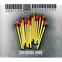 GREATEST HITS (DELUXE EDITION)-HUNTERS AND COLLECTORS