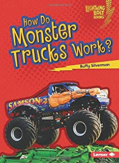 Monster Trucks Anika Denise Nate Wragg Amazon