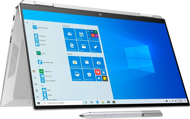 2021 Newest HP Spectre x360 2-in-1 13.3