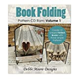 Debbi Moore Book Folding Pattern Volume 1 CD Rom x 1 (322831)