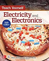 Teach Yourself Electricity and Electronics, 6th Edition Front Cover