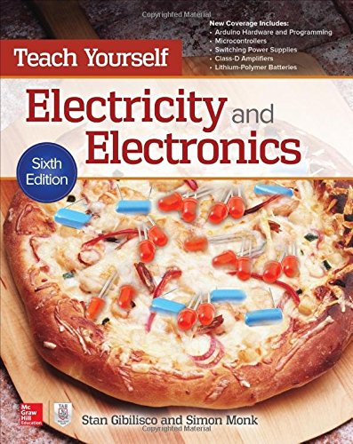 18 Best Books To Clarify Your Basic On Electrical And