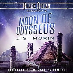 Moon of Odysseus
