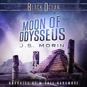 Moon of Odysseus Audiobook