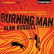 Burning Man   Alan Russell