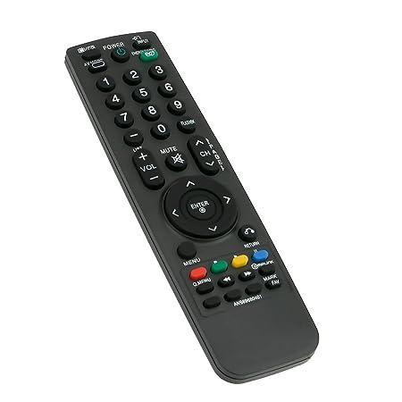 42LH200C 37LH200C New Original LG  TV Remote Control for  32LH200C 47LH300C