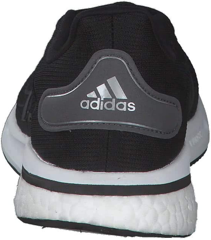 adidas Supernova W, Zapatillas para Mujer Negbás Grisei Plamet wxYZT
