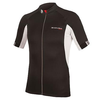 Amazon.com   Endura FS260-Pro III Short Sleeve Cycling Jersey ... 8271384fe